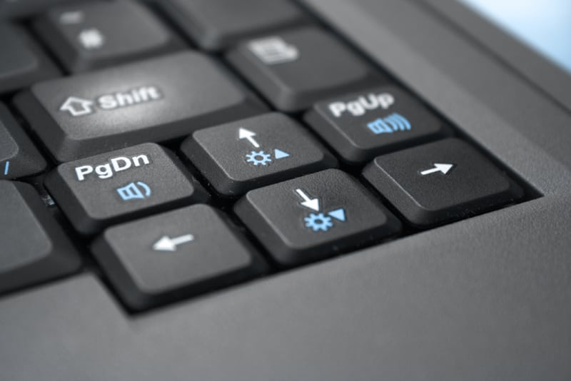 How To Save Time Using Computer Keyboard Shortcuts