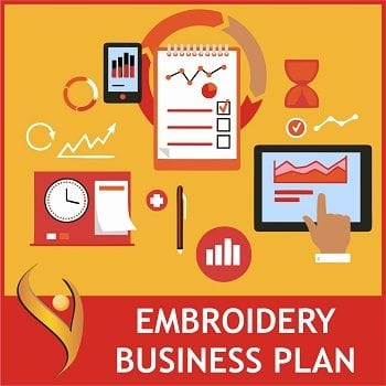 10 Tips To Make Your Embroidery Business Plan Easy!