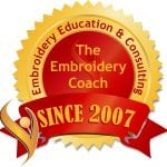 The Embroidery Coach