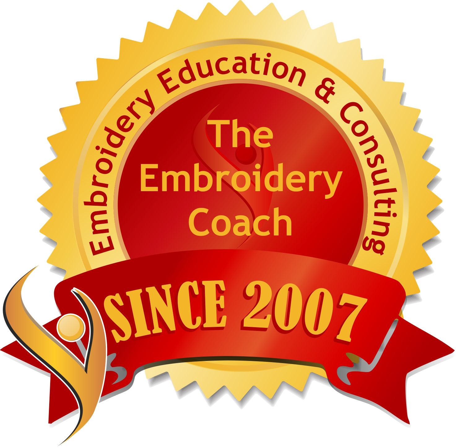 Embroidery Industry Expert | The Embroidery Coach - Embroidery