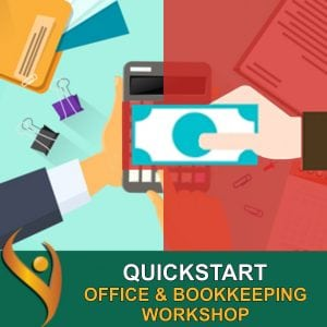 QuickStart Office-Bookkeeping Workshop