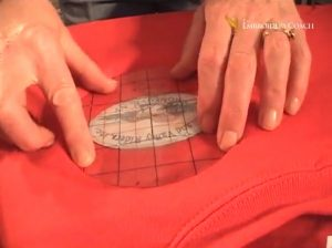 Fixing Embroidery Mistakes 7