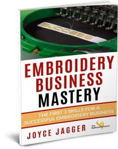 Embroidery Business Mastery