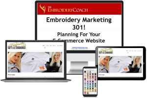 Embroidery Marketing301